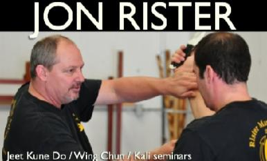 Jon Rister